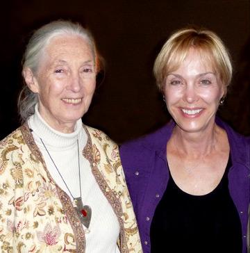 Jane-Goodall-and-Becci-Crowe
